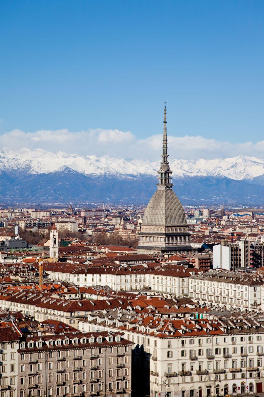 Torino: la città ideale per riparare il proprio iPhone rotto
