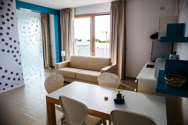 Il tuo appartamento nel Salento a Lecce