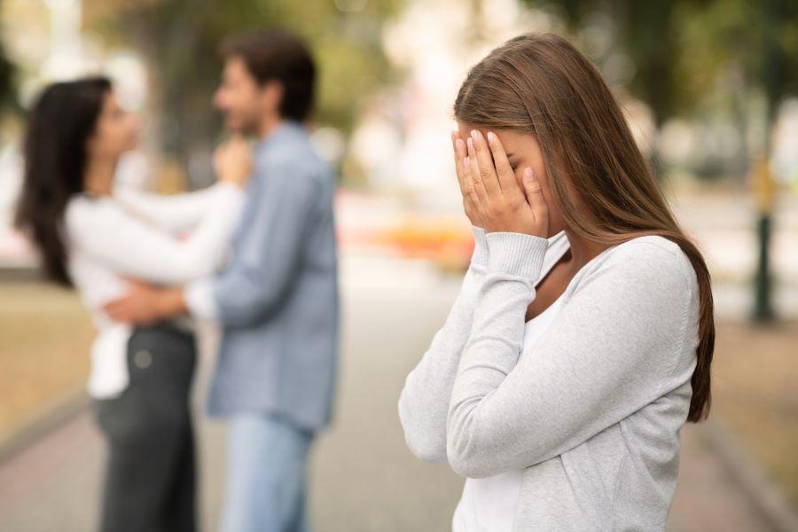 Infedeltà coniugale: come scoprire la verità