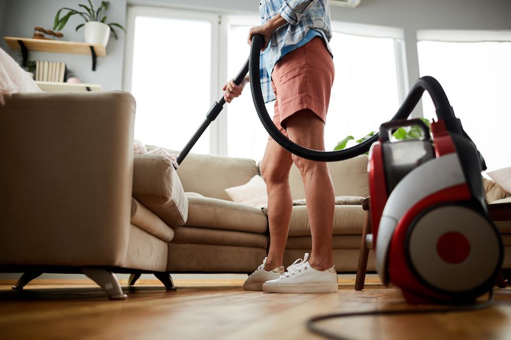 Ecco perché è importante mantenere sempre pulita la propria casa