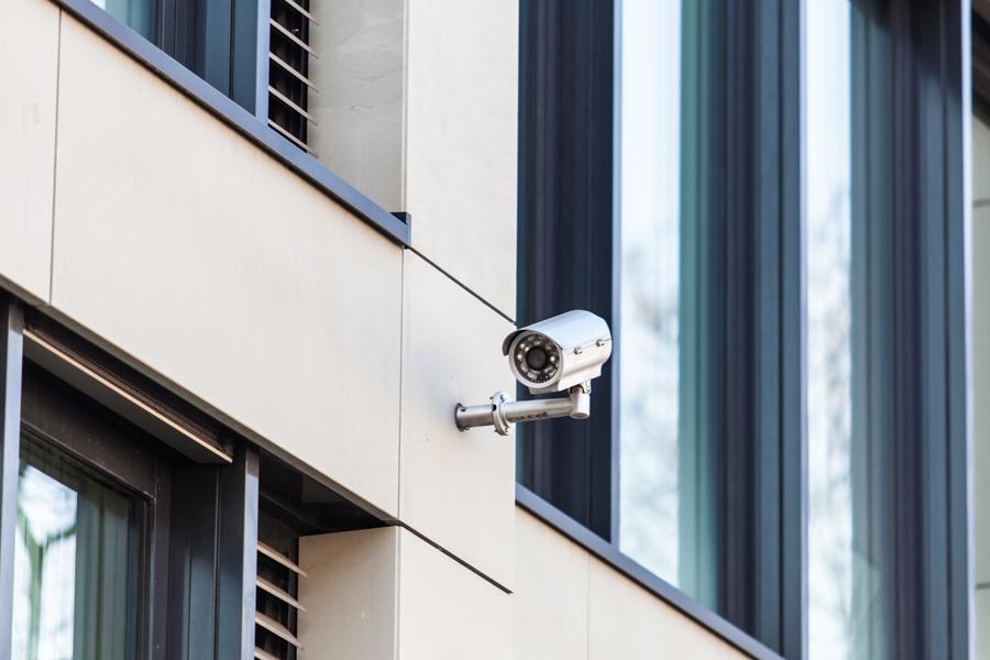 Per l'installazione del tuo impianto di sorveglianza, rivolgiti solo a dei professionisti: scopri di più