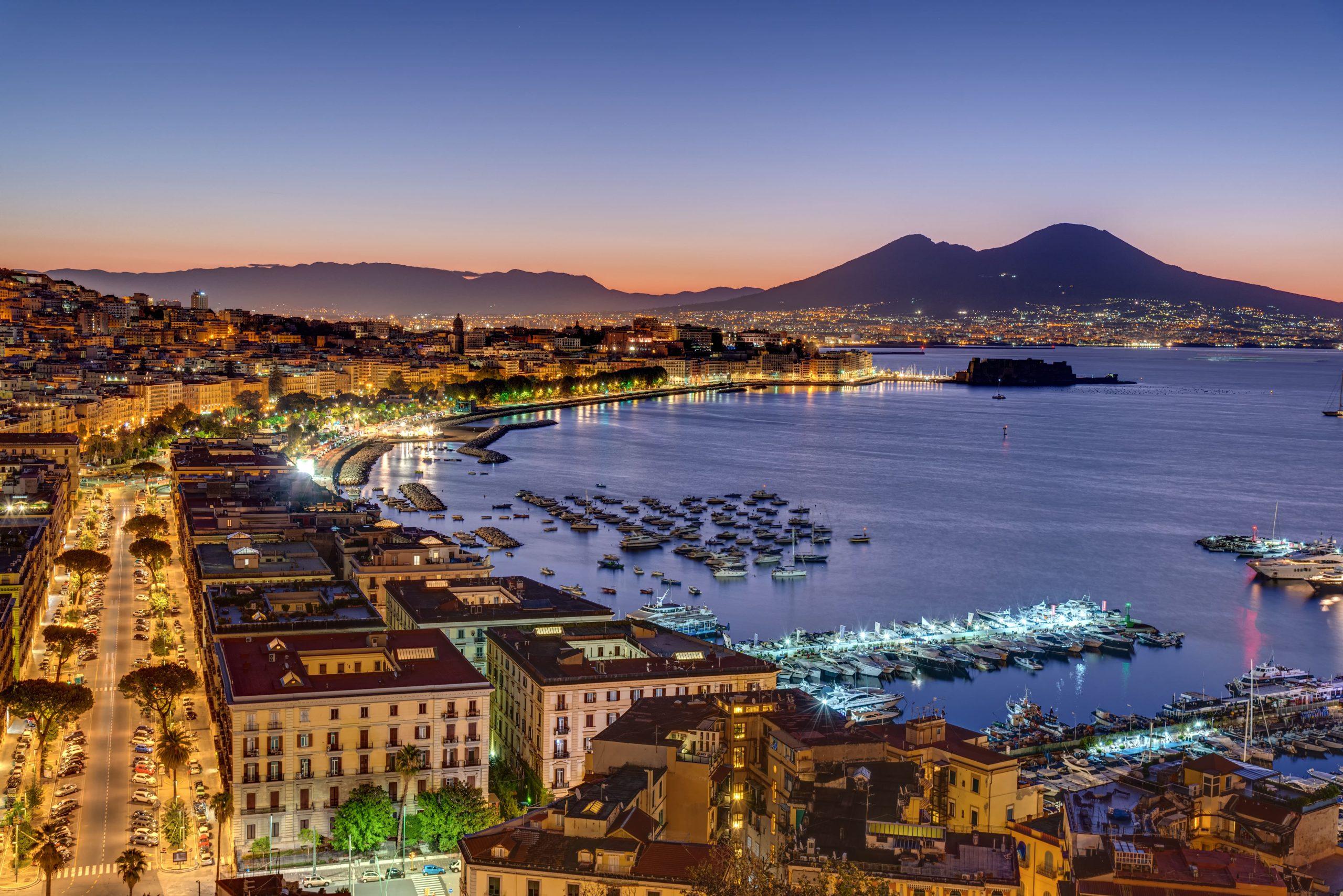 Dove soggiornare a Napoli